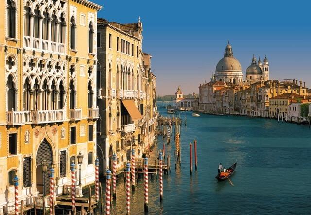 "Venezia: ""Bevilacqua La Masa 1901-1965"""