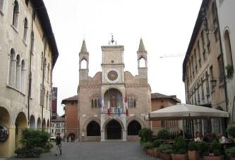 Parma capitale della cultura e Pordenone…