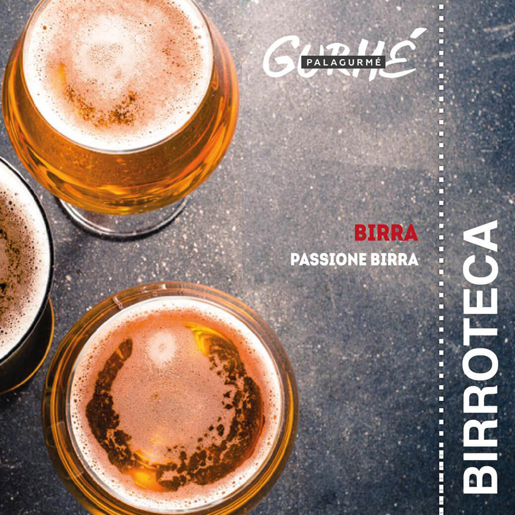 "Mercoledì 11 aprile ""Passione birra""!"