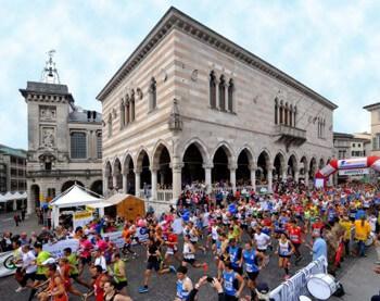 Udine torna protagonista per la 19ma edizione della mezza maratona