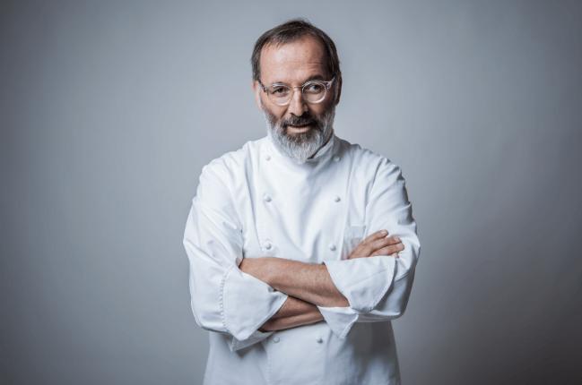 Sabato 1 settembre protagonista la cucina stellata di Norbert Niederkofler e Bruno Barbieri