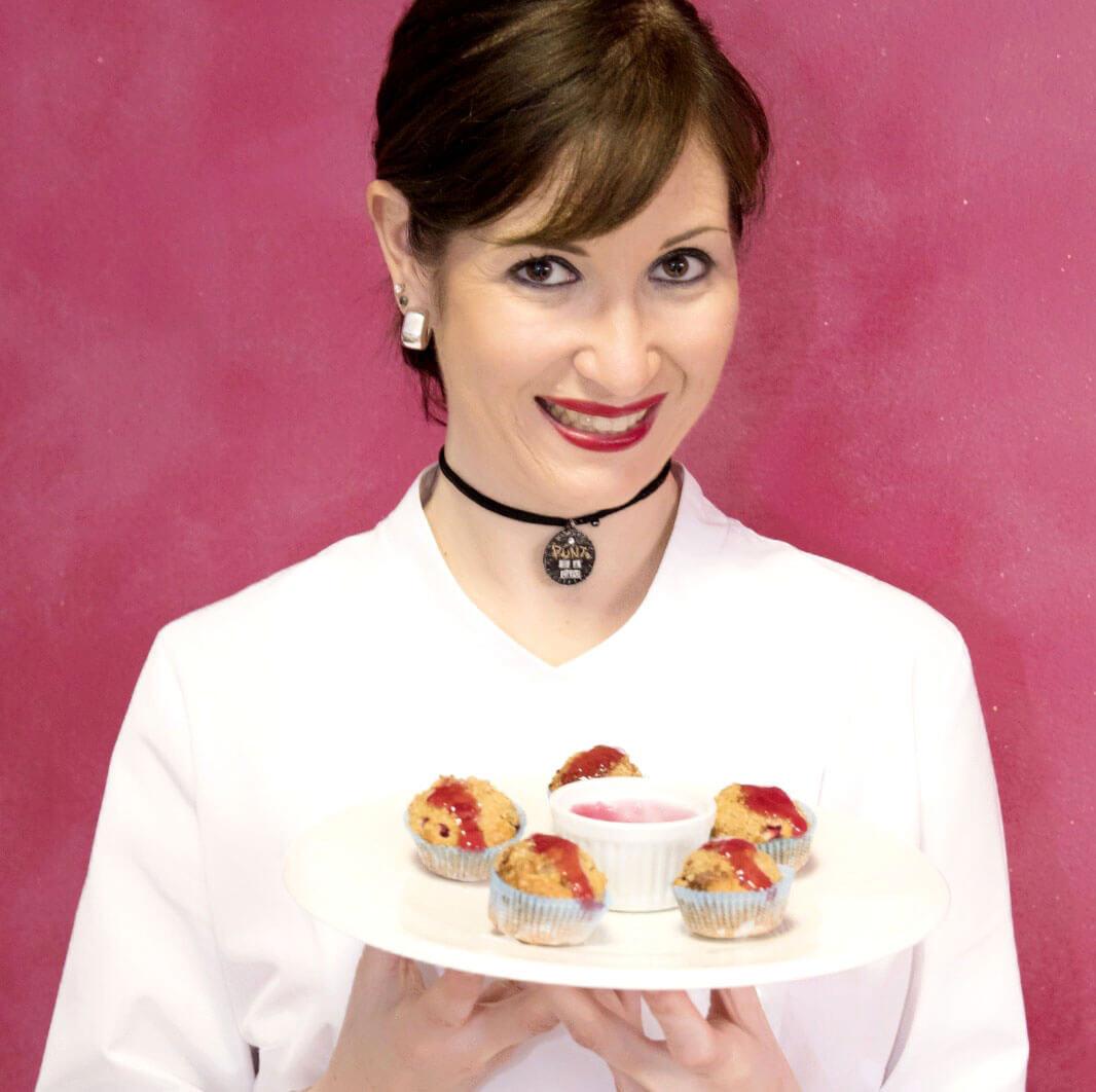 La prova del cuoco. La friulana Micol Pisa nella cucina più famosa d'Italia