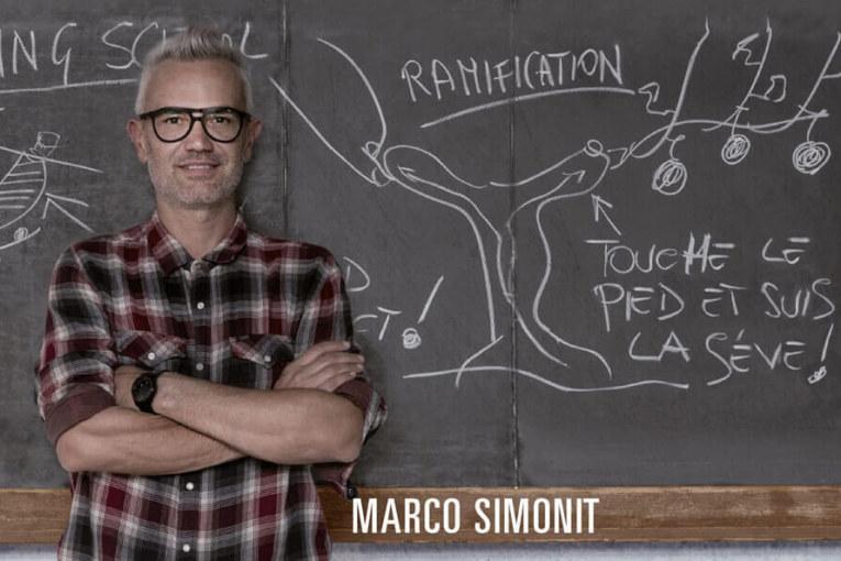"""A Parigi dall'OIV Assegnato a Marco Simonit il """"Premio Nobel"""" della letteratura vitivinicola"""