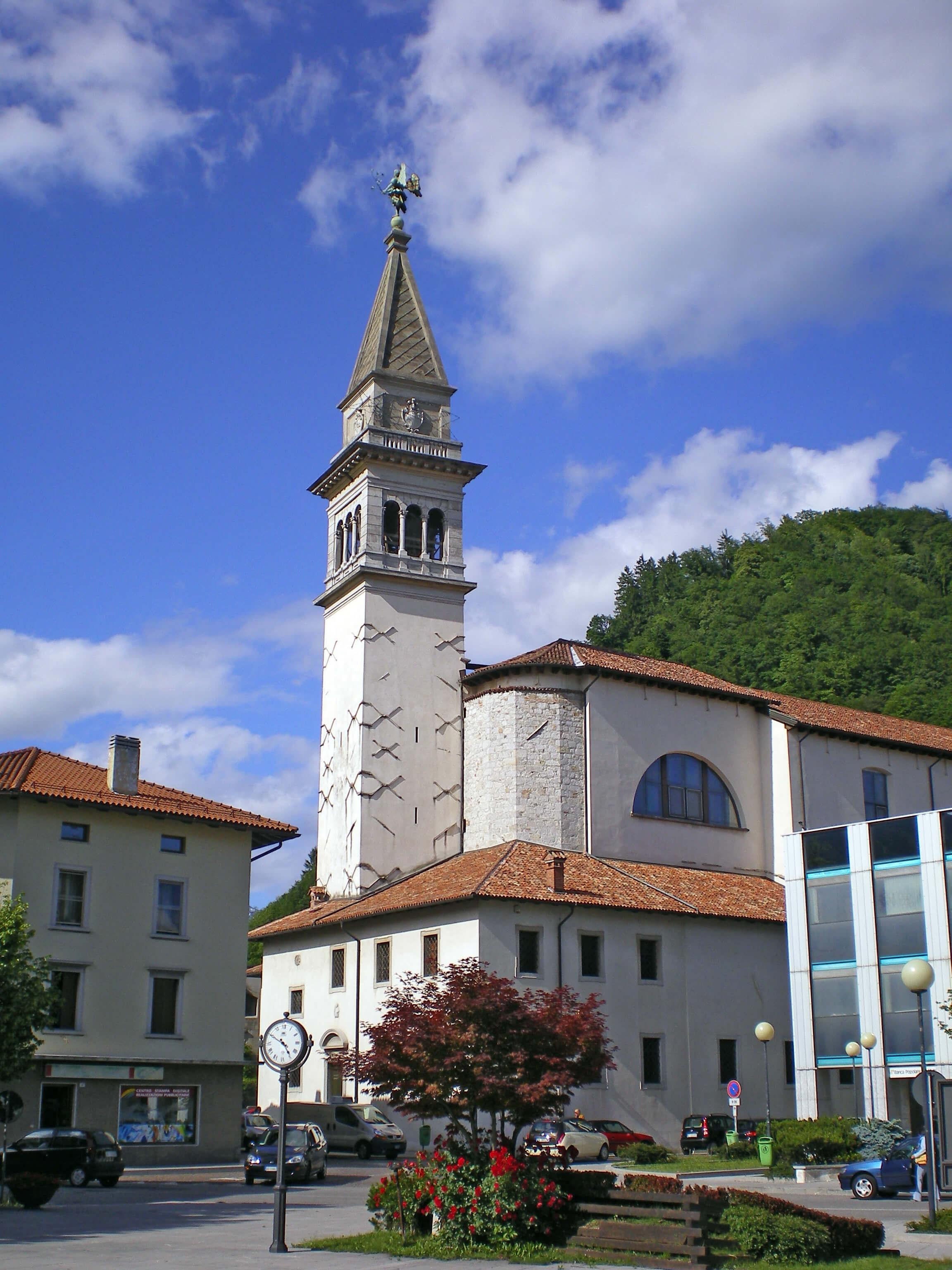 Carnia Tolmezzo
