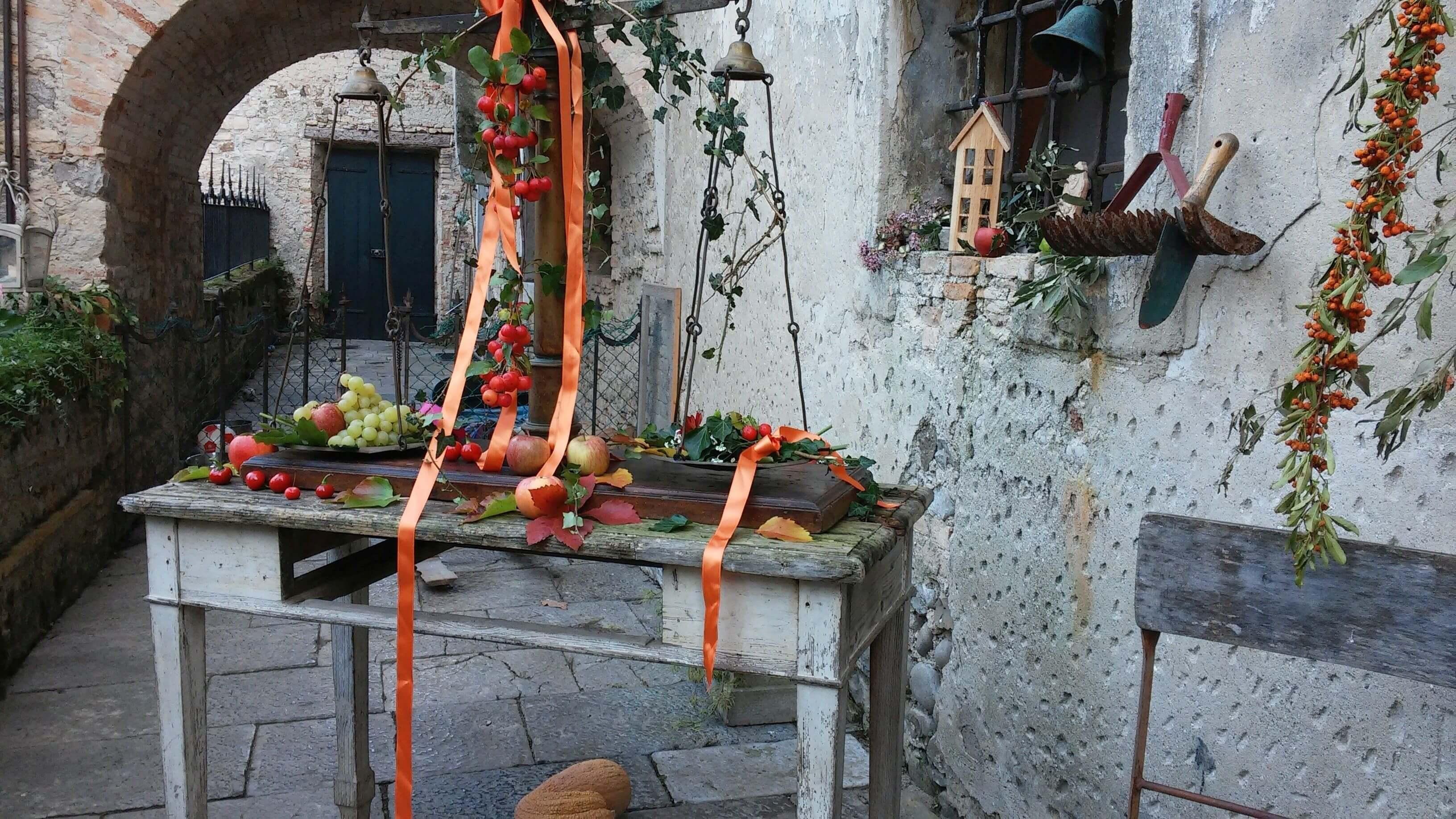 Strassoldo_In Autunno Frutti, Acque e Castelli (2)