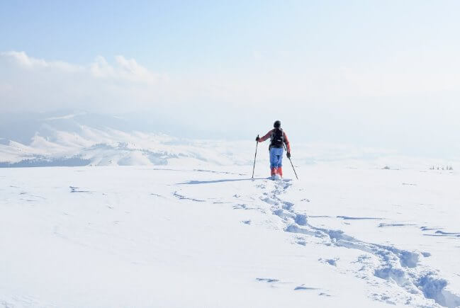 Altopiano di Asiago, Inverno 2018/2019