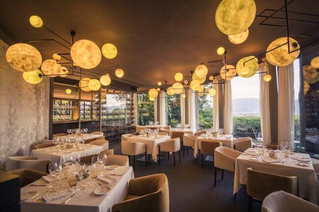 Natale e Capodanno a L'Albereta: Le proposte gourmet e benessere in Franciacorta