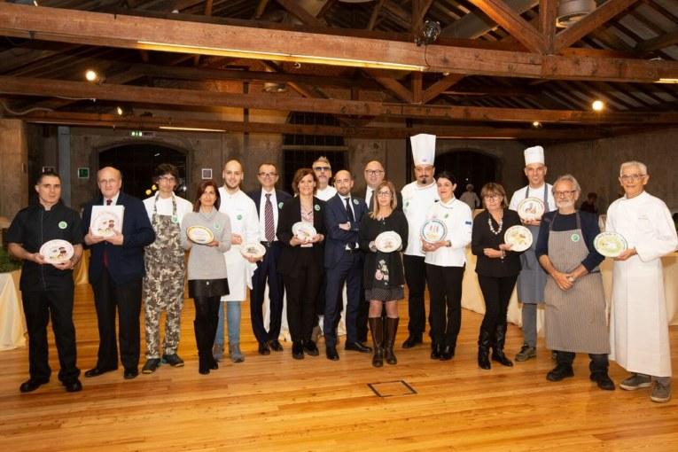 Ristoranti Buon Ricordo – Tanti progetti, importanti partner -9 new entry- e nasce il Menu del Buon Ricordo