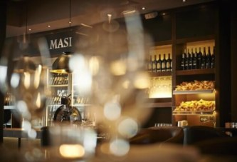"Masi Wine Bar ""Al Druscié"": pronti ad aprire a Cortina"