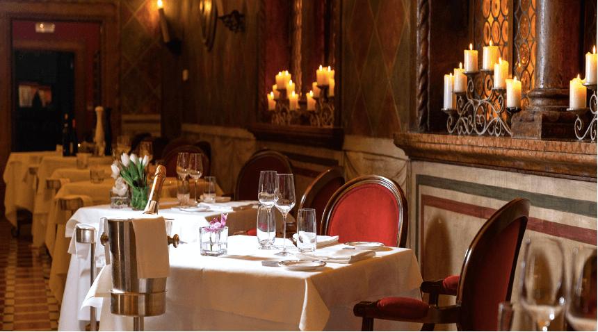 Natale e Capodanno gourmet al Due Torri Hotel Verona