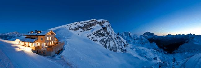 In pista a Cortina per Natale e Capodanno
