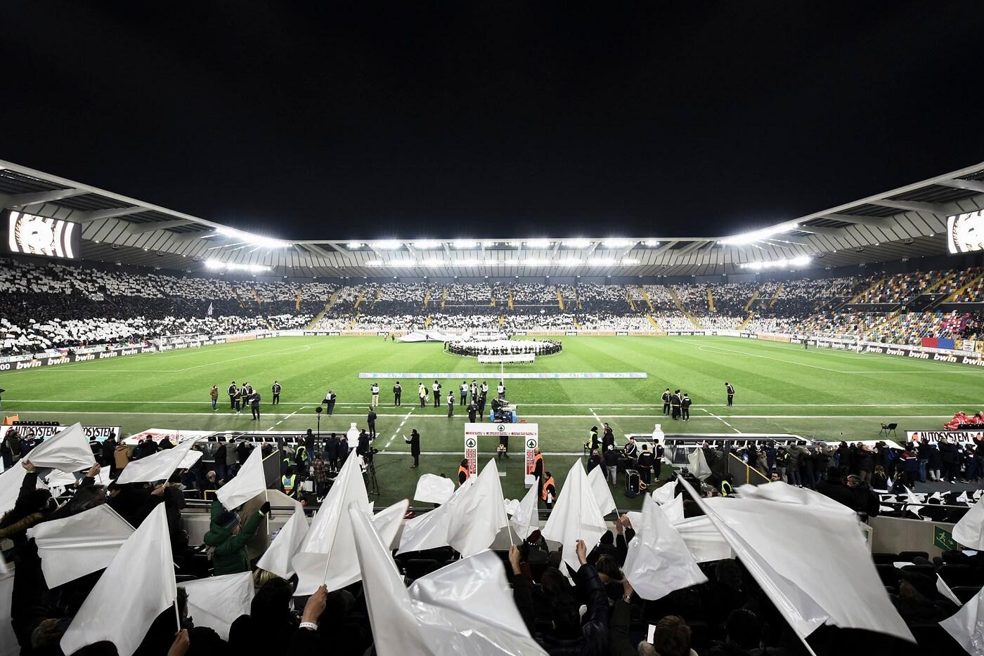Stadio Dacia Arena