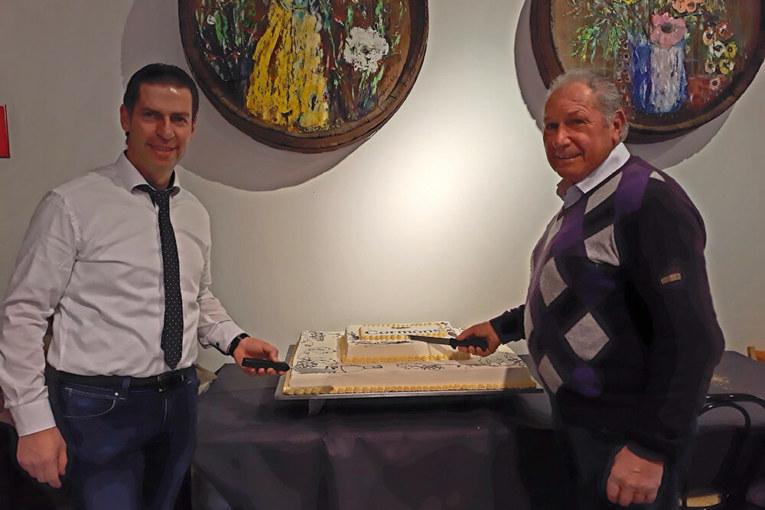 50 anni di Cormòns Cantina Produttori