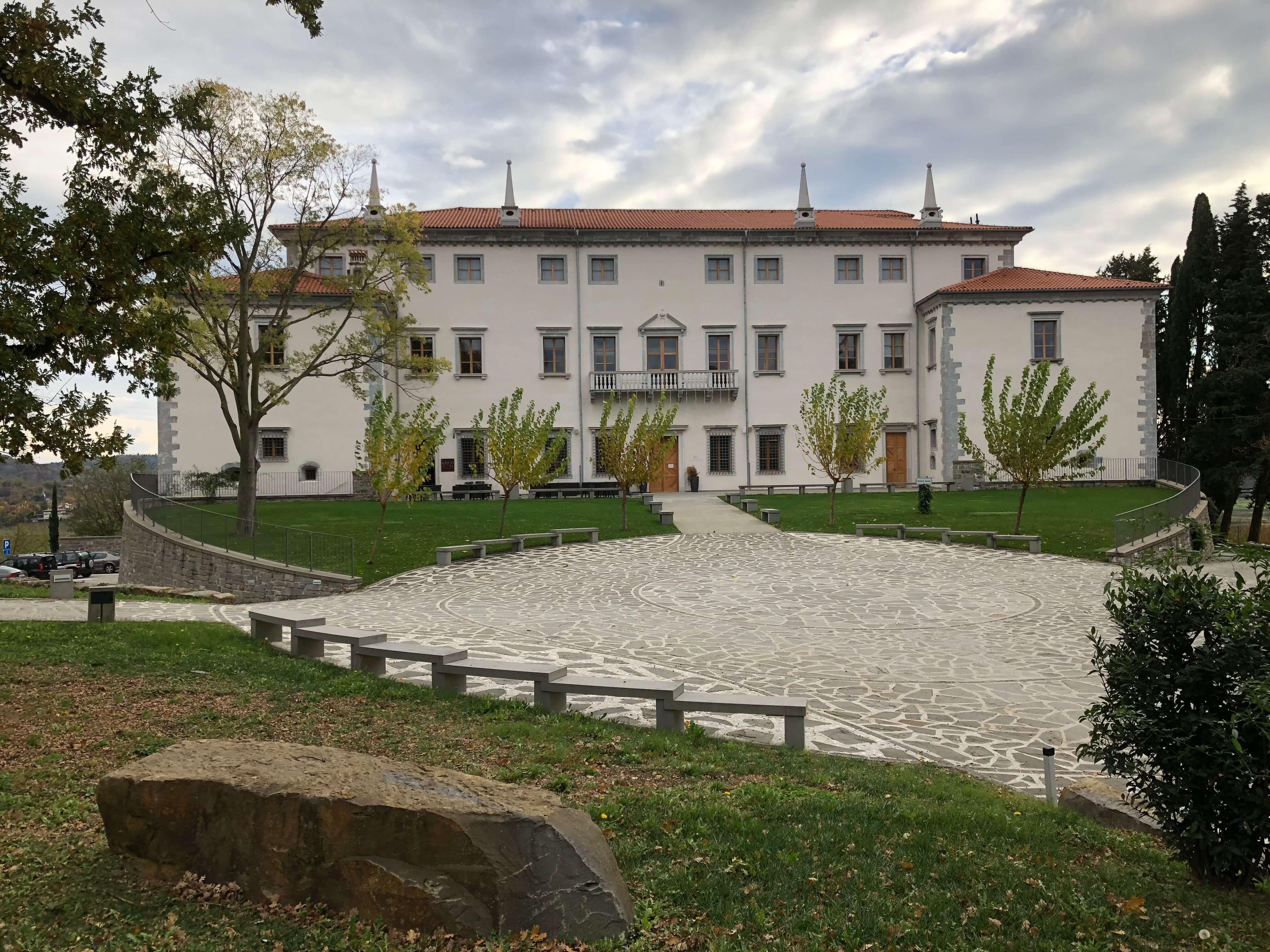 """UNESCO  COMITATO TECNICO SCIENTIFICO """"COLLIO-BRDA"""""""