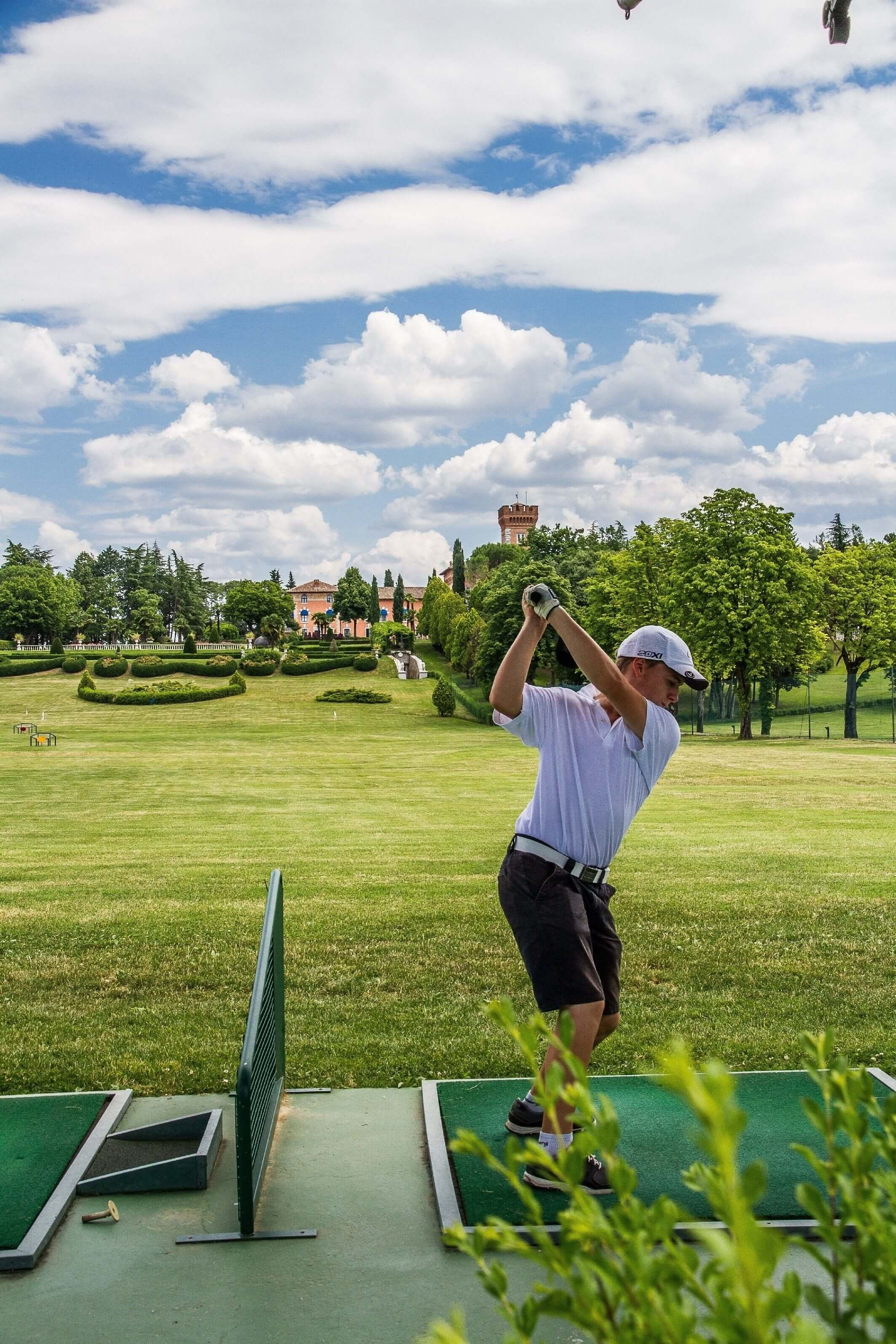 2 Golf & Country Club Castello di Spessa_ph G.Mezzadri