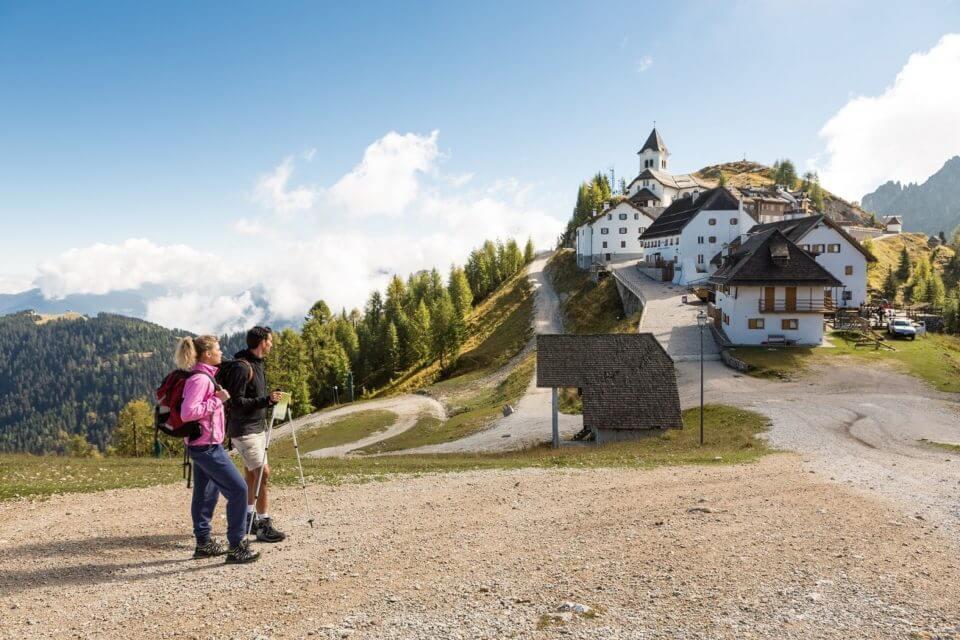 Alpe Adria Trail's Tale:  un nuovo Interreg Italia-Austria per potenziare il percorso di trekking transfrontaliero