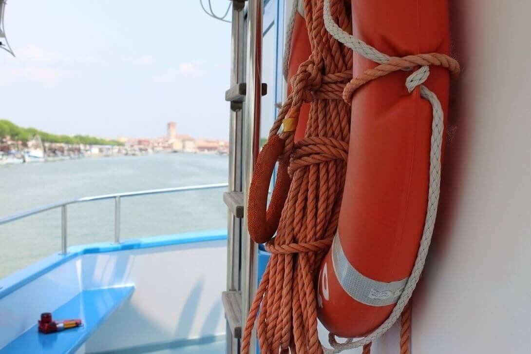 5 Boat & Bike - Laguna Experience