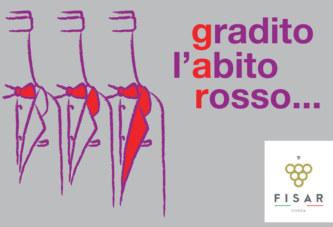 'GRADITO L'ABITO ROSSO' 2019