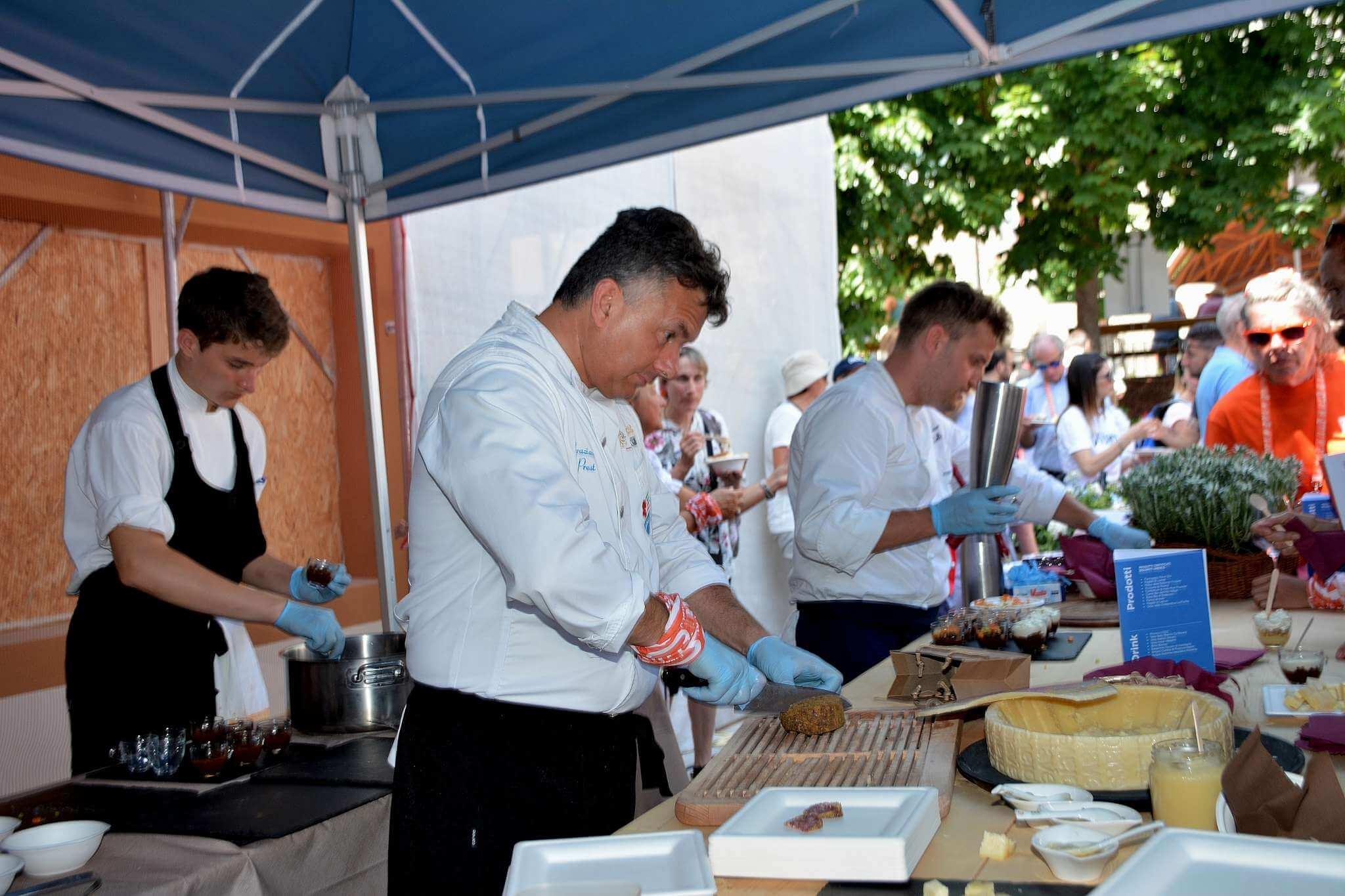 Chef Cortina2021