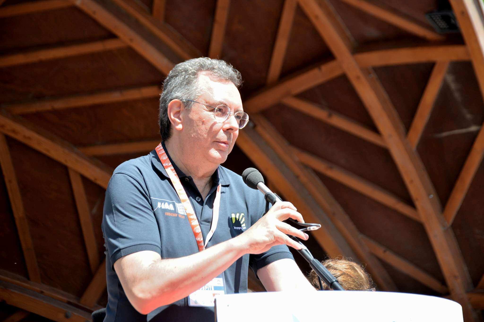 Presidente Fondazione Dolomiti Unesco_Graziano Pizzimenti
