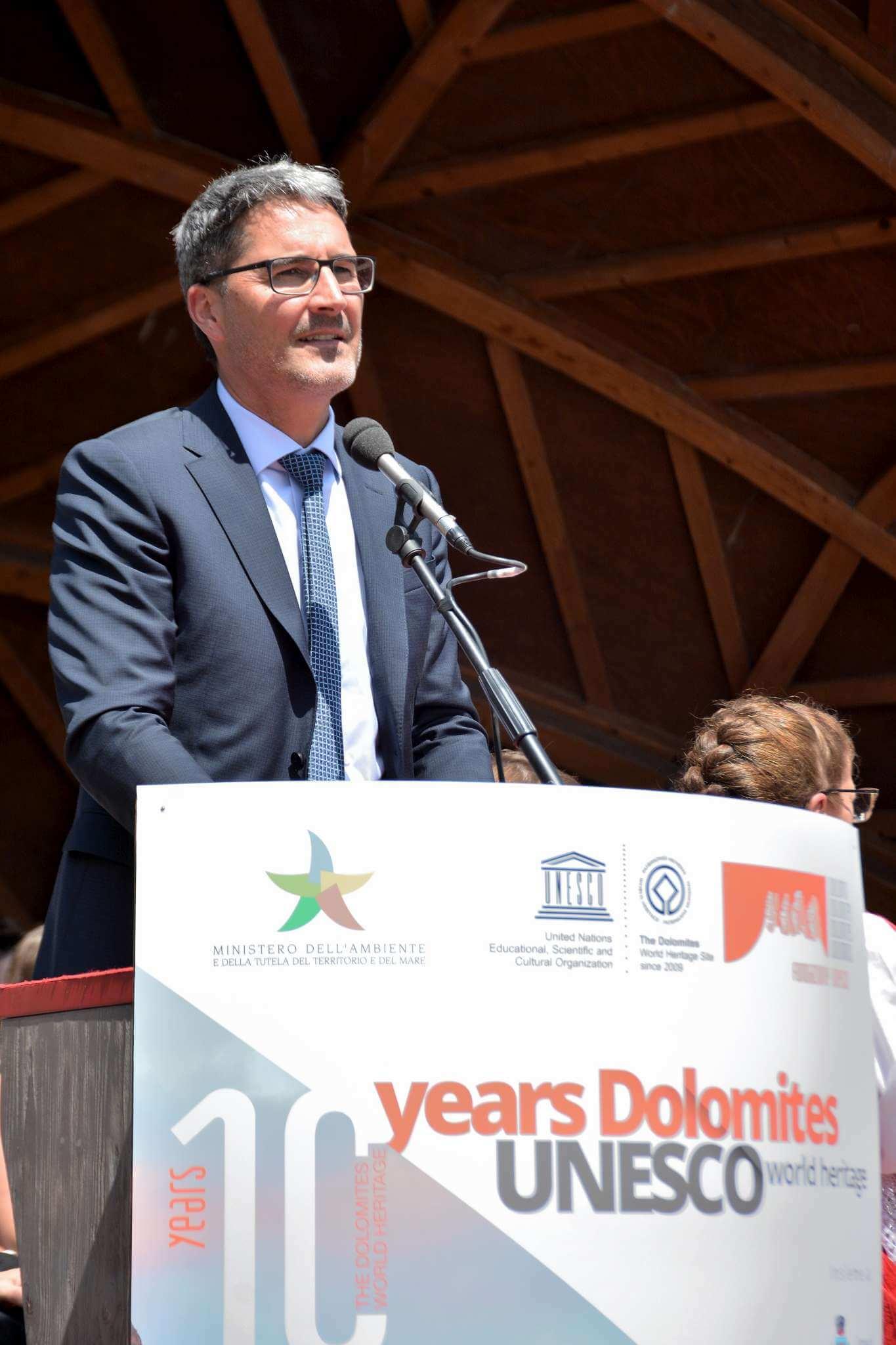 Presidente Regione Trentino Alto Adige, Arno Kompatscher