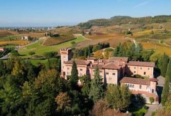 Castello di Spessa appuntamenti d'autunno