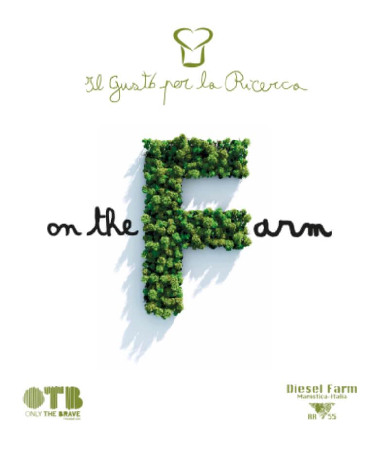 Il Gusto per la Ricerca 2019 – On the Farm