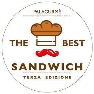 Terza edizione di The Best Sandwich