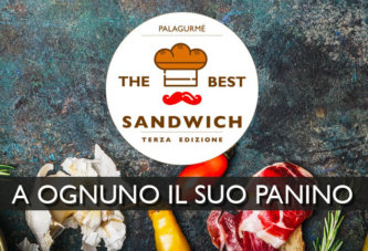 Finale 3° edizione contest The Best Sandwich - Palagurmé