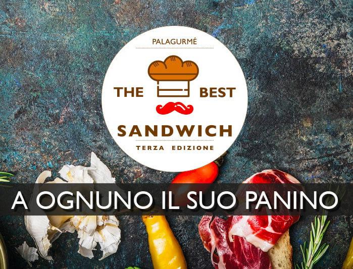Finale 3° edizione contest The Best Sandwich – Palagurmé