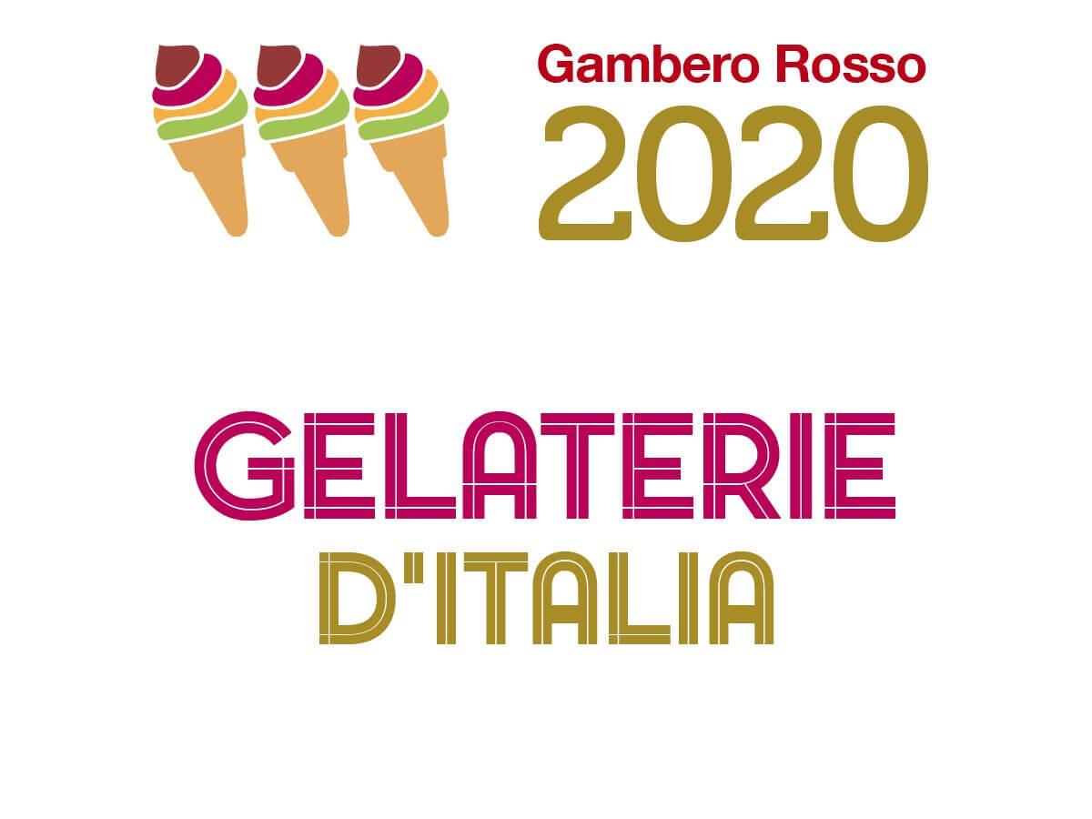 """I """"tre coni"""" del Gambero Rosso a due gelaterie del Friuli Venezia Giulia"""