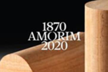 AMORIM: ACCADEMIA DI SOSTENIBILITÀ L'azienda prende sul serio il tema a lei più caro e decide di farne la base per tutte le attività formative del 2020 fondando la Amorim Cork Italia Academy