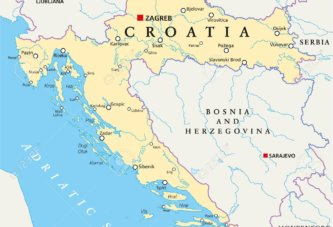 CROAZIA - EMERGENZA COVID-19 : Nuove misure adottate dalle Autorità croate