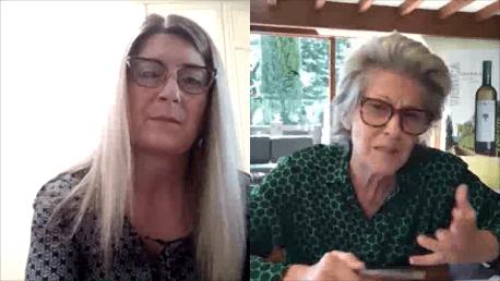 Intervista a Ornella Venica – Azienda Venica & Venica. A cura di Francesca Orlando