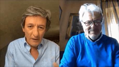 Intervista Antonio Paoletti Presidente CCIAA Ts-Go e Presidente Confcommercio Ts. A cura di Nicolò Gambarotto