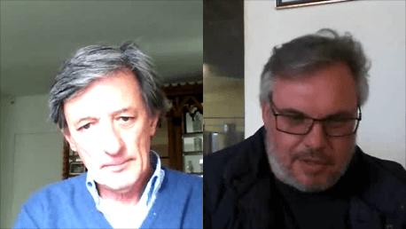 Intervista a David Buzzinelli, Az Carlo di Pradis e Pres. Consorzio Collio. A cura di Nicolò Gambarotto