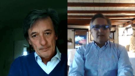 Intervista a Luigi Zago Chef Titolare, Zago Restaurant, Laipacco di Tricesimo. A cura di Nicolò Gambarotto