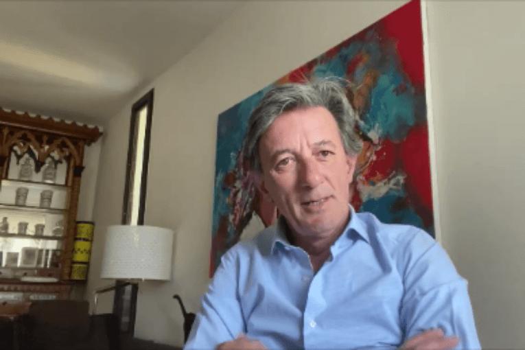 CORONAVIRUS FASE 2, PRESENTAZIONE PROGETTO TOP Taste of Passion - VIDEO INTERVISTE.