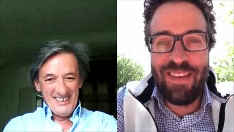 Intervista a Michele Jermann – Agricola Tamburini Castelluccio in Chianti. A cura di Nicolò Gambarotto