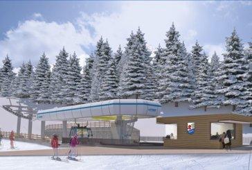 Cortina resta a casa ma guarda al futuro: assegnati i lavori per la nuova cabinovia Tofane - 5 Torri