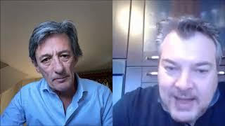 Intervista a Diego Bernardis Consigliere Regione FVG e Pres 5° Commissione Cultura. A cura di Nicolò Gambarotto