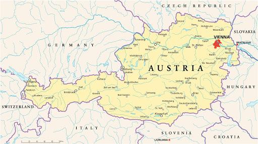 AGGIORNAMENTO 29/04/2020 – AUSTRIA – ALLENTAMENTO DELLE MISURE RESTRITTIVE DAL PRIMO MAGGIO