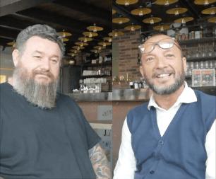 Intervista a Teo Caldarulo Titolare Baita Goles – Zoncolan, Isola d'Oro – Grado, Loft 23 – Udine. A cura di Roberto Pedi