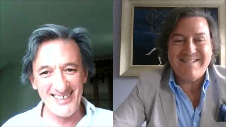 Intervista a Carlos Santos A.D. Amorim Cork Italia. Il valore del tappo in sughero e l'economia circolare Amorim. A cura di Nicolò Gambarotto