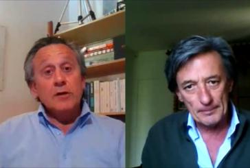 Intervista a Rodolfo Rizzi Presidente Ass. Enologi ed Enotecnici del FVG. A cura di Nicolò Gambarotto