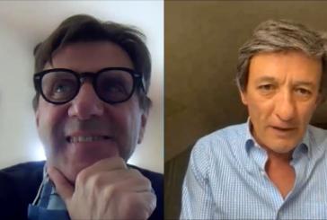 Intervista a Albino Armani Presidente del Consorzio Vini Doc delle Venezie. A cura di Nicolò Gambarotto