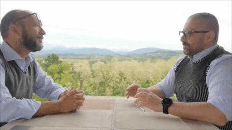 Intervista a Andrea Sbrizzo Responsabile sala Ristorante Elliot, Manzano-Ud. A cura di Roberto Pedi