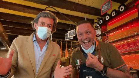 Interviste Flash – Osteria ai Barnabiti – Udine. A cura di Nicolò Gambarotto