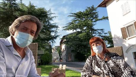 Intervista a Arianna Bellan – Enoteca Borgo Castello 3, Gorizia. A cura di Nicolò Gambarotto