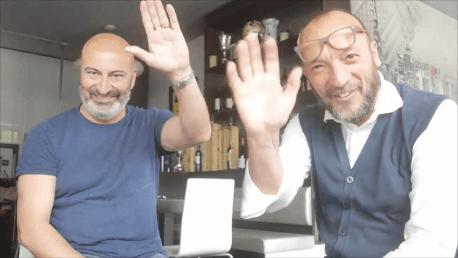 Intervista a Gianluca Fachechi – Giangio Bar e Restaurant – Udine. A cura di Roberto Pedi